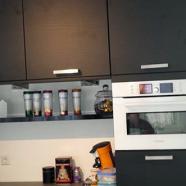 Keukenbouw- plaatsing en design op maat